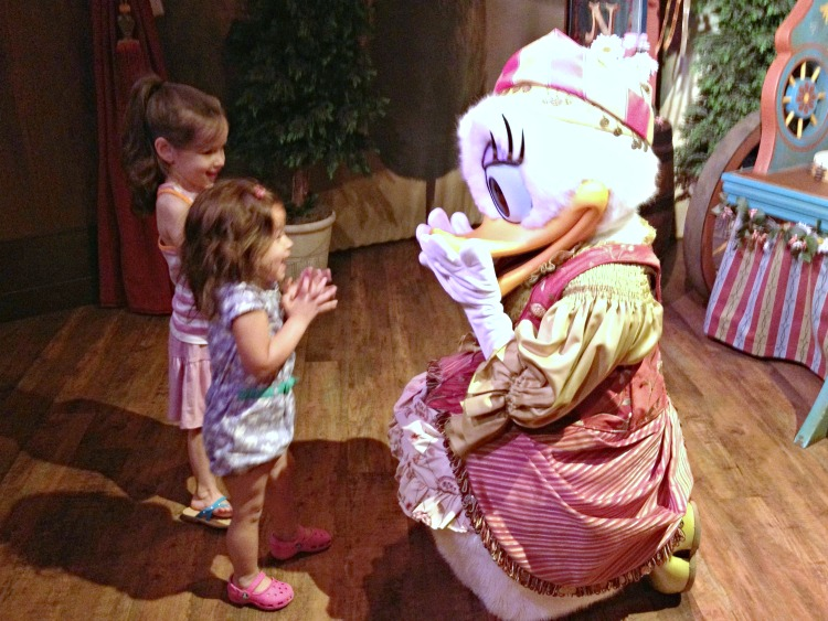 What are the best parks at Walt Disney World for toddlers? I'll give you my top recommendations for which theme parks to visit and what attractions to ride.