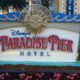 Disney's Paradise Pier Hotel is perfect for families.