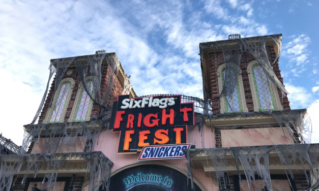 Planning Your Visit to Fright Fest at Six Flags Over Georgia
