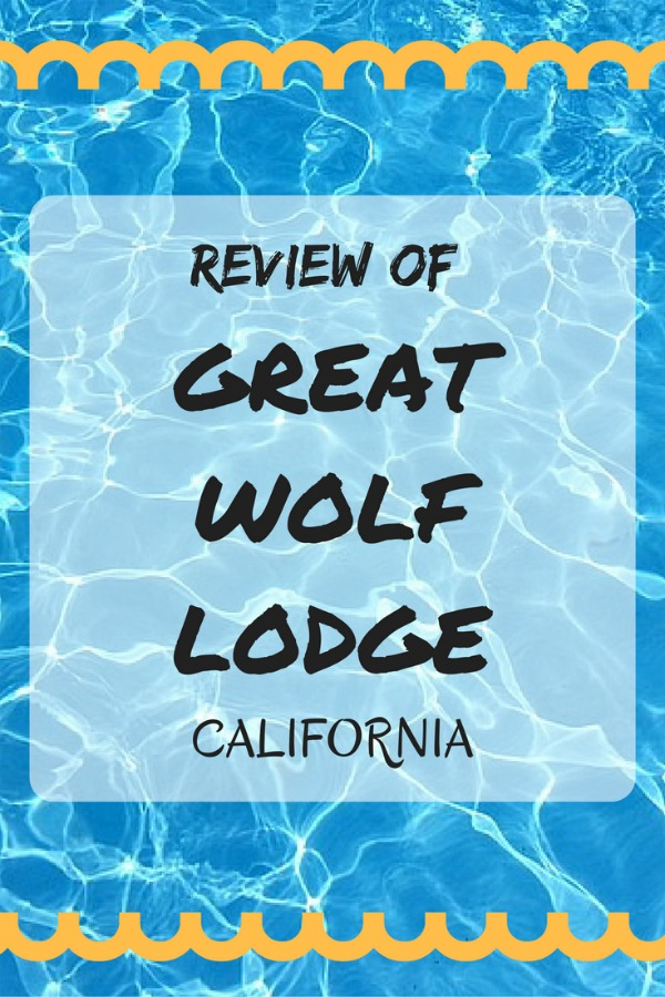 The newest Great Wolf Lodge in Southern California is open for business. Get a sneak peek at the hotel rooms, water park, and dining in this review.