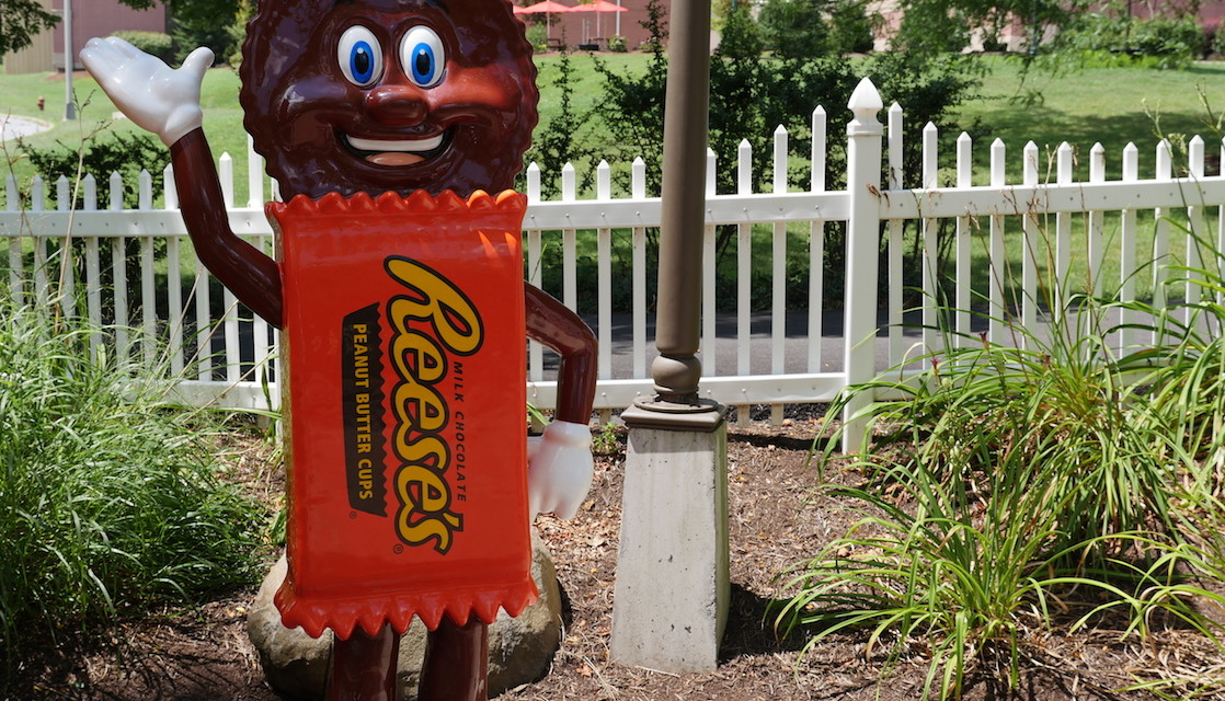 HERSHEY PARK WITH FOOD ALLERGIES: YES OR NO?