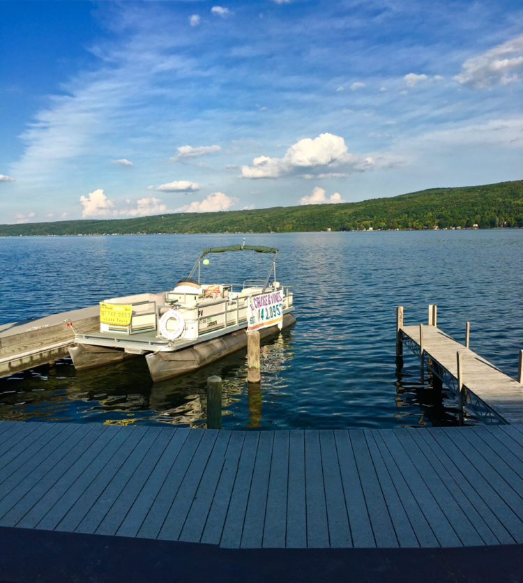 If soaring like a bird sounds like an adventure, visit the Finger Lakes region of New York State to get a taste of life in the sky.