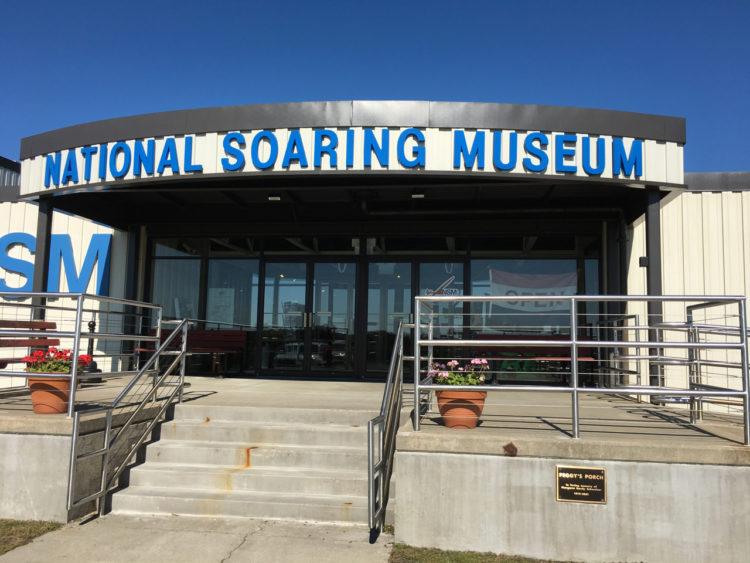 National Soaring Museum