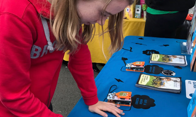 Maker Faire:  A 21st Century Show and Tell