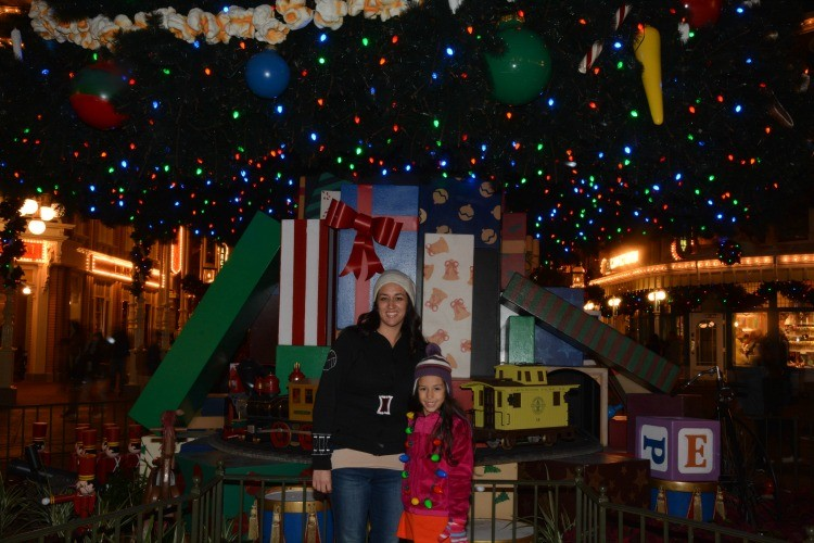Is Mickey\'s Very Merry Christmas Party Worth the Cost? - Traveling Mom