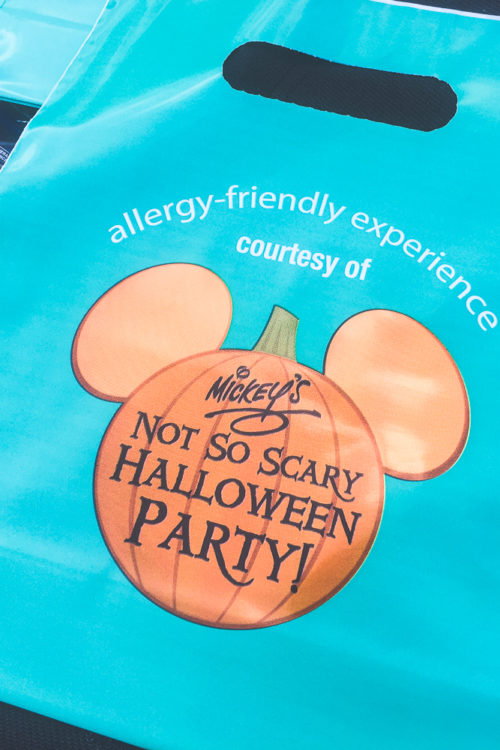 A guide to visiting Mickey's Not-So-Scary Halloween party at Walt Disney World with toddlers, or in this case, not visiting. Great tips and tricks for making the most of your visit.