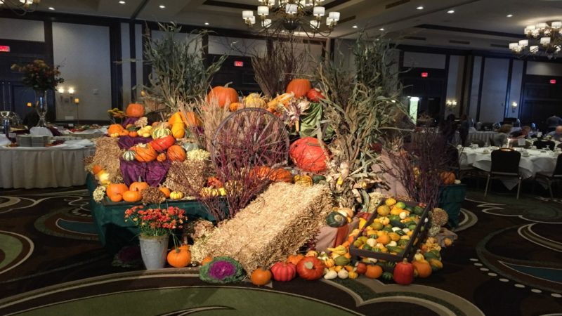 Osthoff Resort in Wisconsin at Thanksgiving - TravelingMom