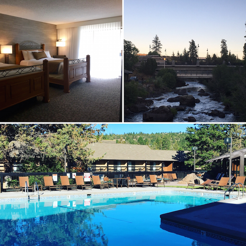 Newberry National Monument, Bend Oregon hotels for families,