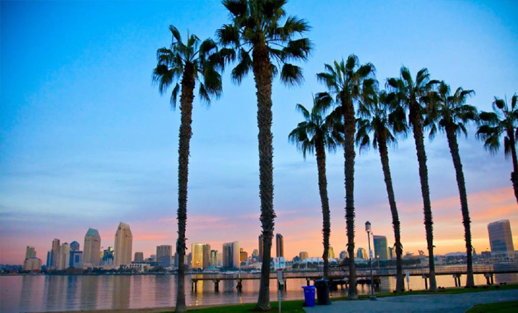 San Diego is one of the best places to travel in 2017