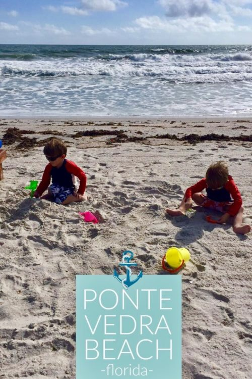 14 kid-friendly reasons to stay at Sawgrass Marriott in Ponte Vedra Beach, Florida