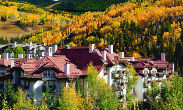 Sonnenalp Hotel: European Getaway…in Colorado!