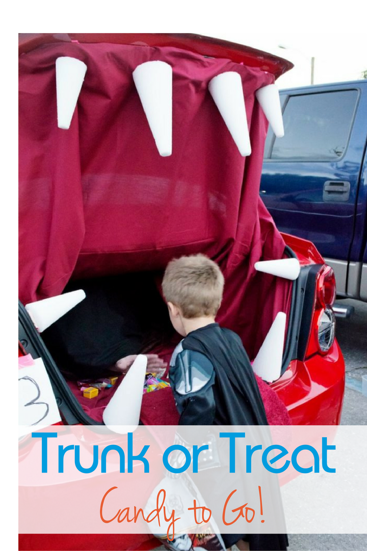 Trick-or-treating isn't the only game in town for Halloween these days. Check out one of the coolest Halloween tailgating parties around: Trunk-or-Treat.