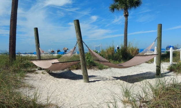 Florida's Tradewinds Island Resort: Your Adults-Only Getaway