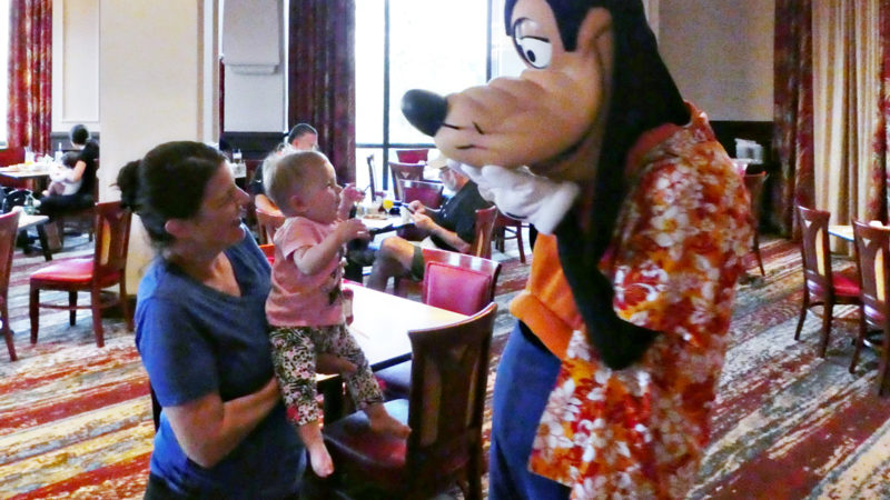Save Half the Cost on a Character Dining Experience at Walt Disney World