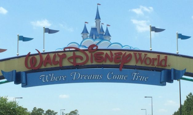 What to do if there is a Hurricane at Walt Disney World