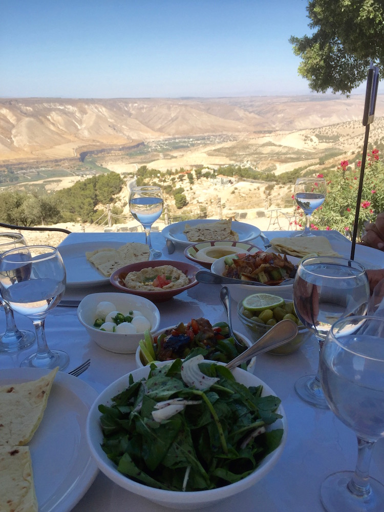 Travel to Jordan to taste the banquet of delights offered by this country.
