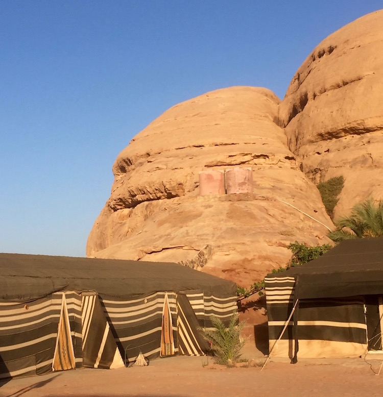 Jordan travel twice means different Bedouin experiences. Check these out!