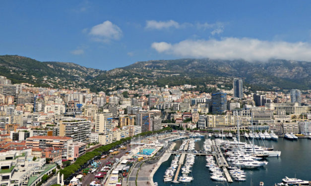 Explore Monaco with Kids By Day or By Night