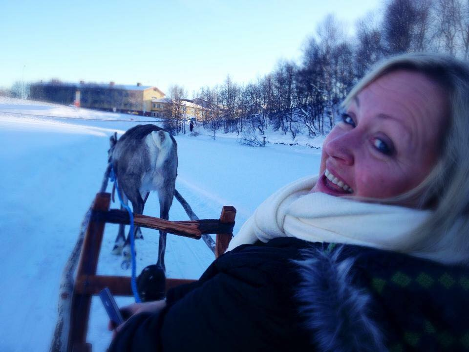Join in on the fun at the next #TMOM Twitter Party, all about winter travel magic.