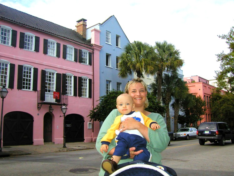 Best South Carolina Beaches Near Charleston | TravelingMom