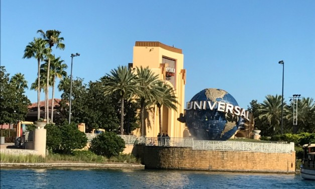 Why You Need to visit Universal Orlando Before October 8, 2017