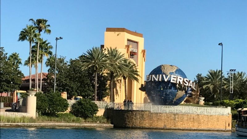 Universal Orlando theme parks offer two amazing playgrounds for families. There is something for every age, and nobody will feel left out on your vacation.