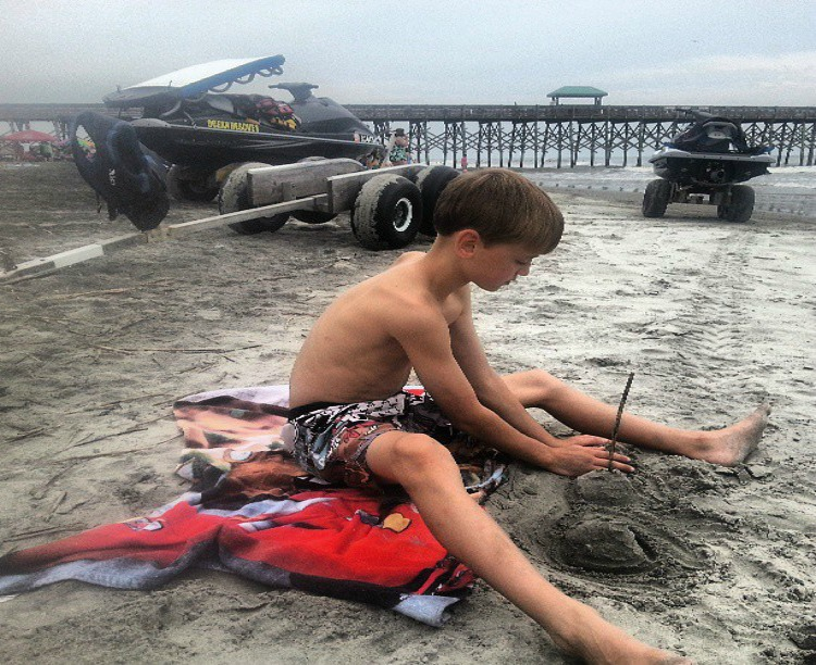 Which South Carolina Beach is Best for Your Family Vacation? Part 2: Charleston Area Beaches
