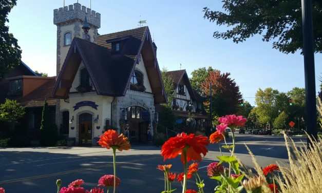 5 Reasons Frankenmuth, Michigan, is Big Fun for Adults