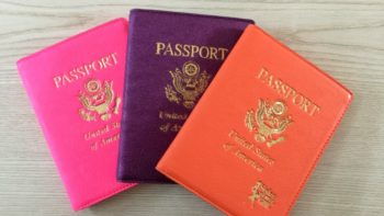 Knowing a few handy tips can make applying for a passport more of a breeze!
