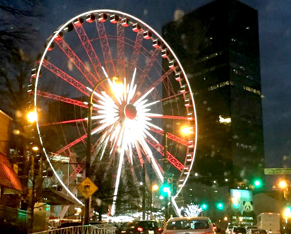 If you're visiting with Atlanta with kids there are many activities to choose from. Here are seven of the best things to do while visiting.
