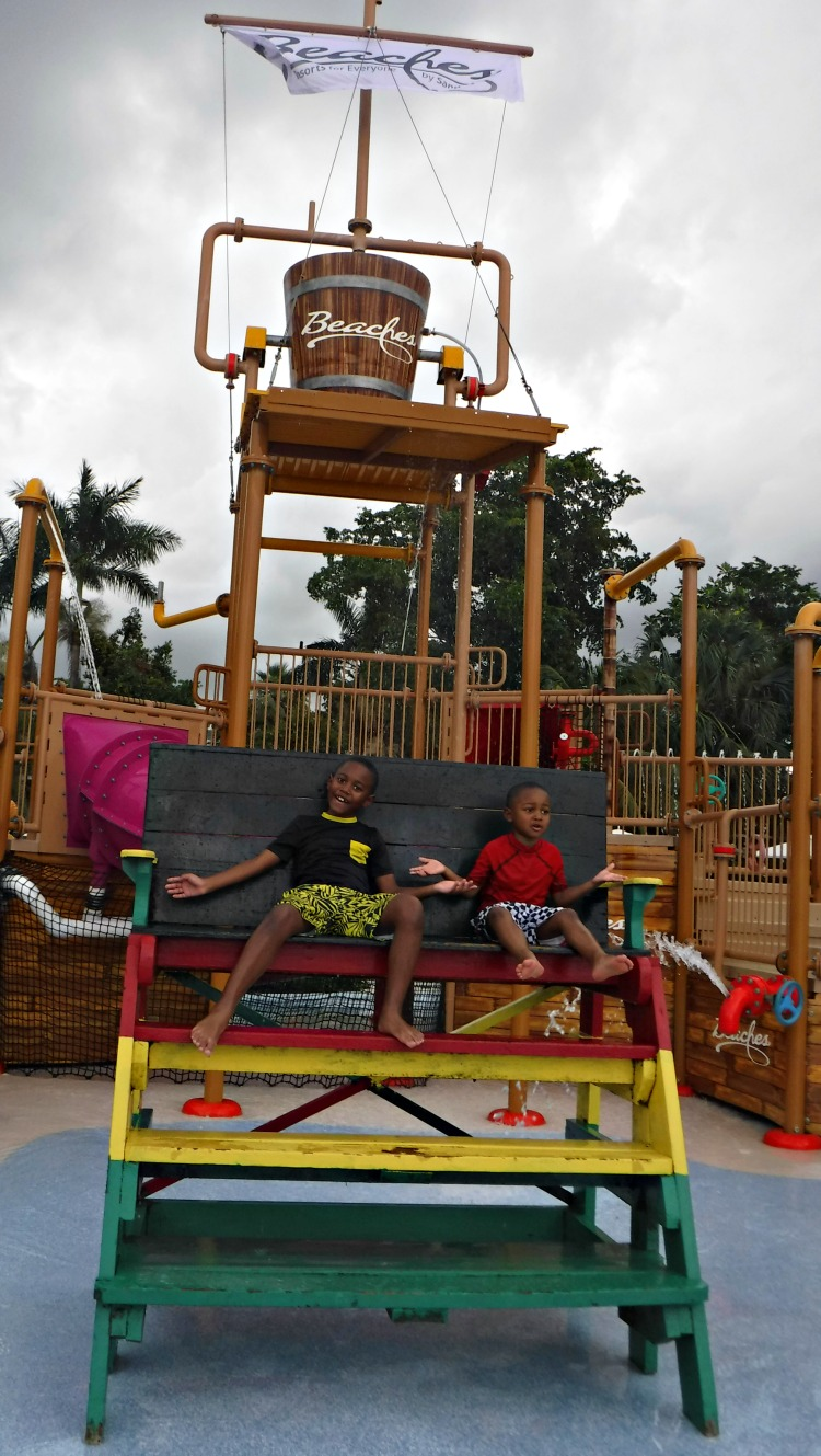 See why Long Weekend Traveling Mom feels like Beaches Negril Resort and Spa should be on the list for families to enjoy a long weekend with tons of fun.