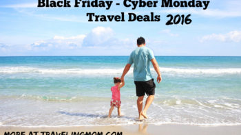 Black Friday Cyber Monday Travel Deals: Hotels, Vacations and More