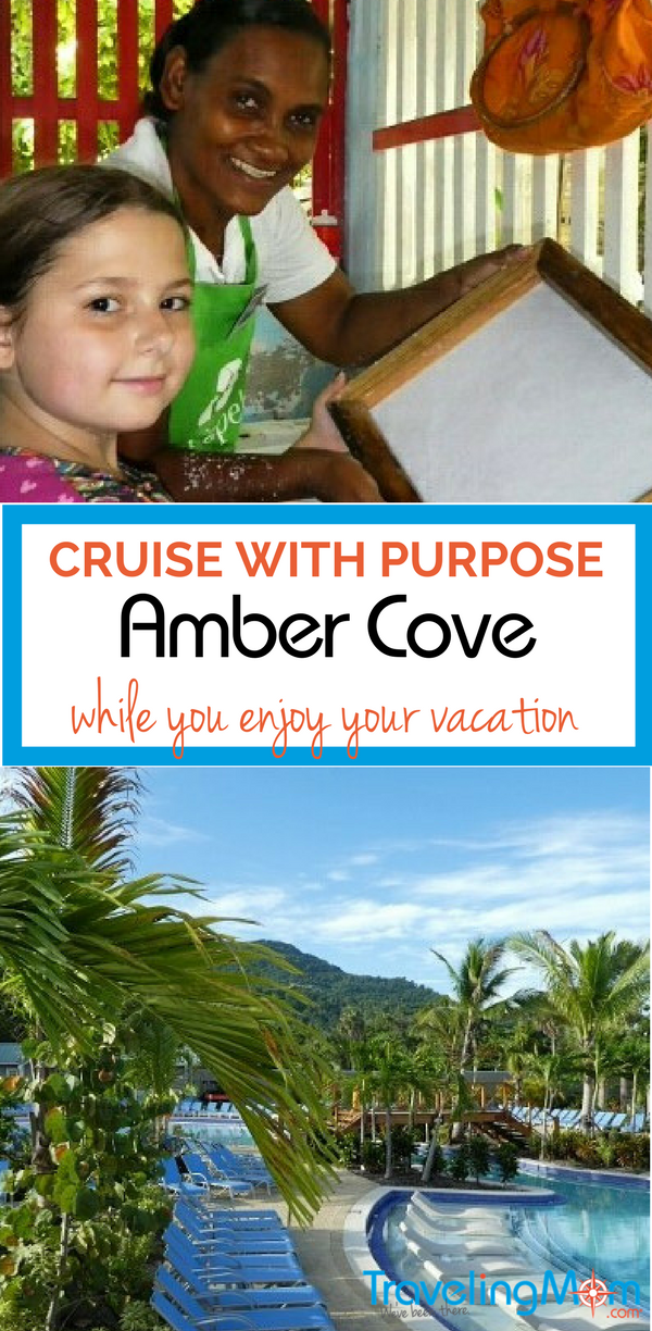 Amber Cove Cruise with Purpose lets you do good while on vacation. Learn what to expect on your adventure!