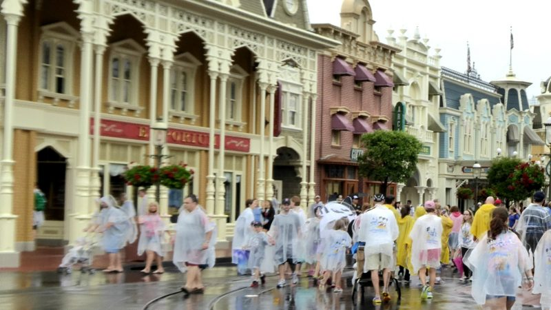 7bf4001a5 Rainy Day at Disney – Tips for Visiting Disney Parks in the Rain
