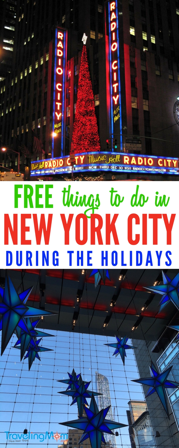 Free things to do in nyc in winter travelingmom for Things to do in nyc during winter