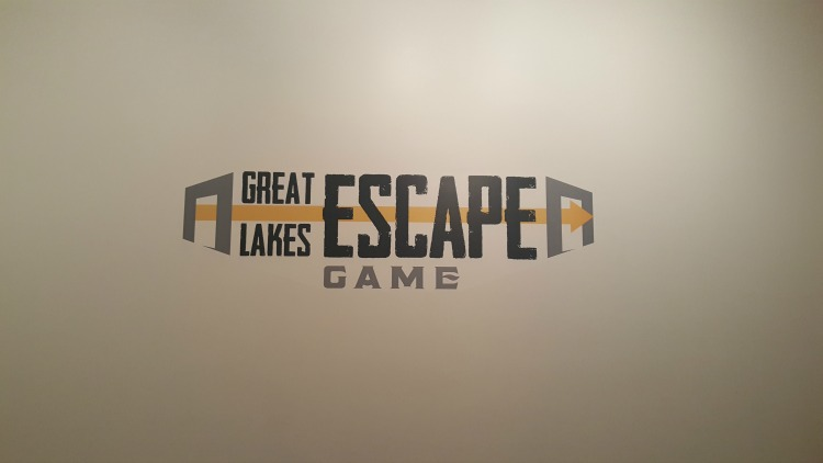 Great Lakes Escape Game in Frankenmuth, Michigan