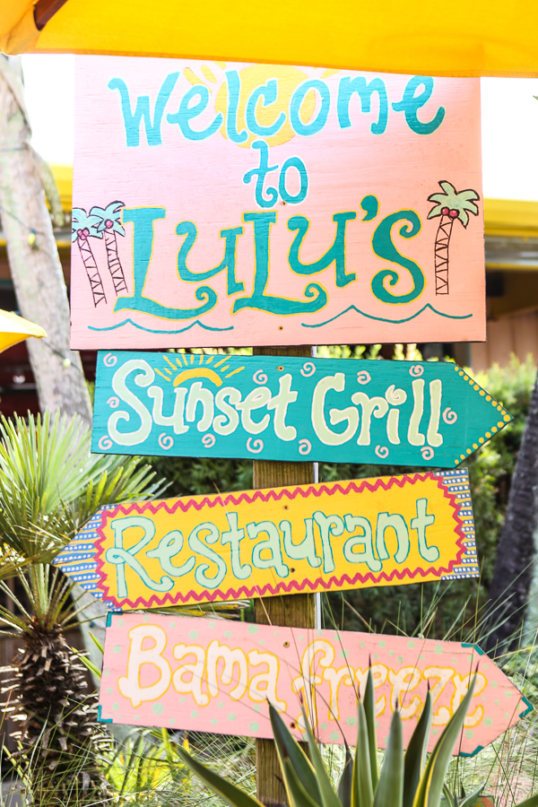 Family-friendly restaurants in Gulf Shores, AL