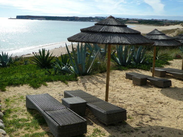 Martinhal Sagres beach resort, family resort in Portugal with year round good weather and lots of outdoor recreation.