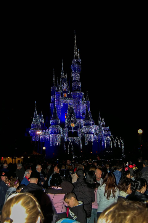 New Year's Eve is arguably the busiest day of the year at Walt Disney World. Follow our nine tips to survive New Year's Eve at Disney World.