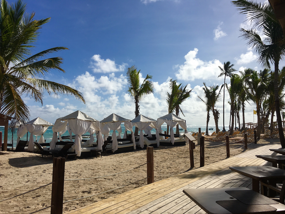 Ocean Blue and Sand, a family friendly all inclusive in Punta Cana, Dominican Republic