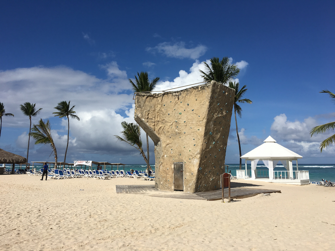 Ocean Blue and Sand, a family friendly all inclusive in Punta Cana, Dominican Republic.