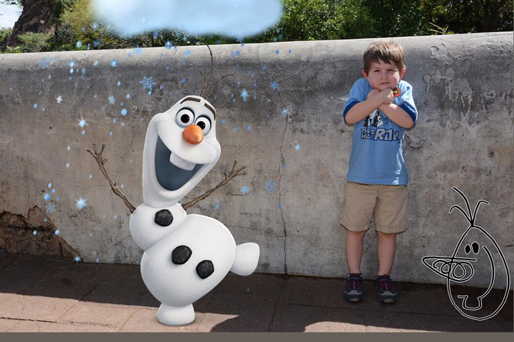 Do you know where in Disney World to find your favorite Frozen characters? Here are 9 place where you can find Anna and Elsa at Disney World