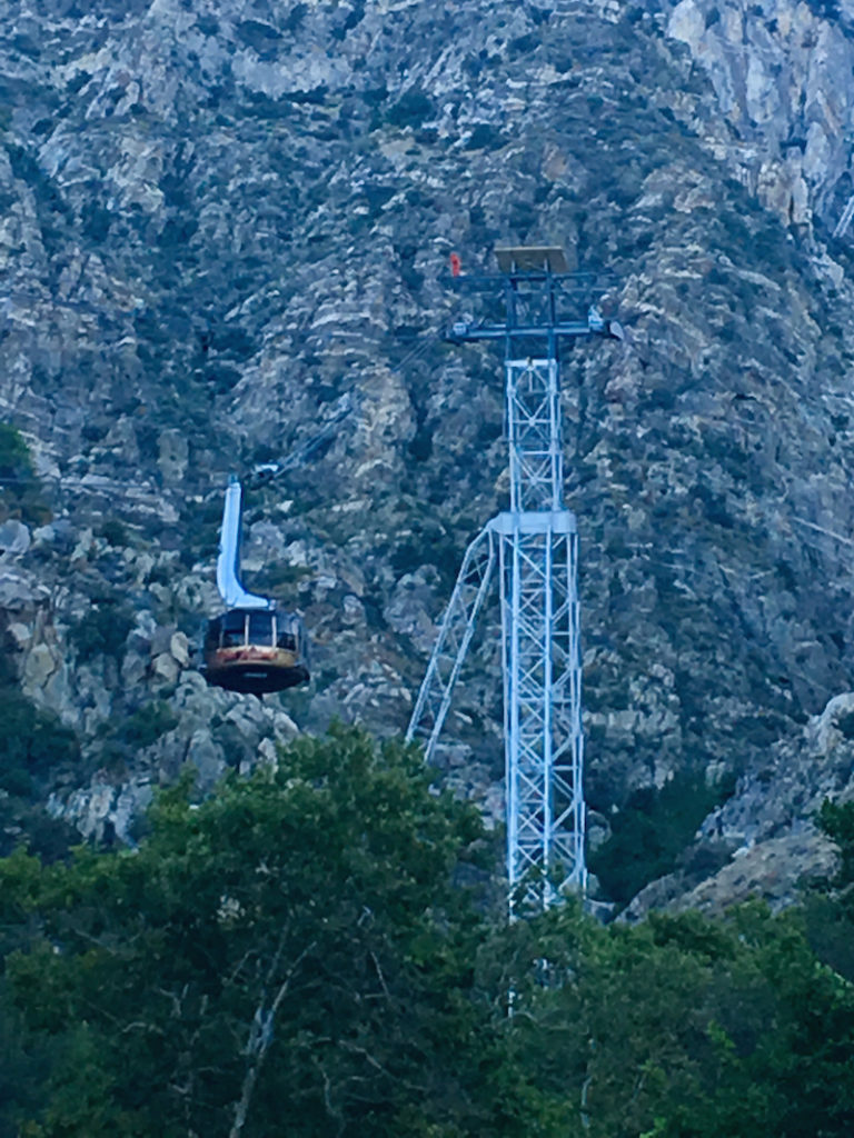 Palm Springs Aerial Tramway, fun things for kids in Palm Springs, Santa Rosa and San Jacinto National Monument for families,