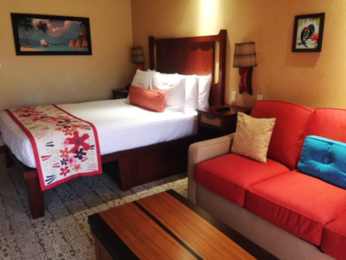 5 Reasons for Your 'Ohana to Stay at Disney's Polynesian Villas Deluxe Studio