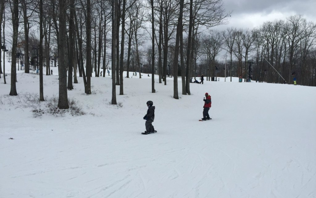 Learning How to Snowboard – 8 Tips for First Timers