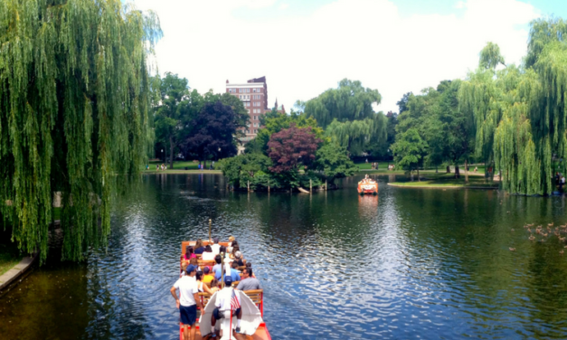Boston for Families: Where to Eat, Stay and Play