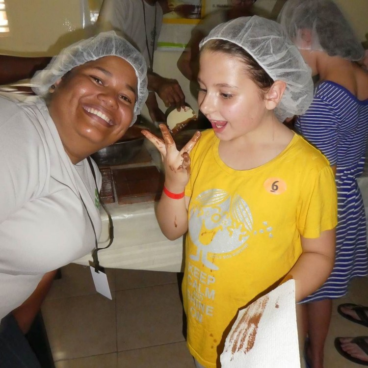 Carnival Cruise Lines has introduced Amber Cove Cruise with Purpose on their port visits. Learn what to expect while doing good during your vacation.