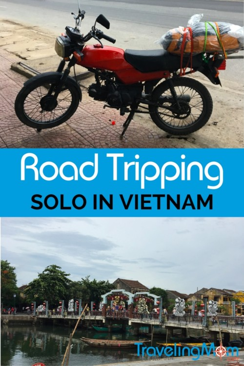 Ride along on the adventure of a lifetime during a solo motorcycle road trip down the coast of Vietnam.