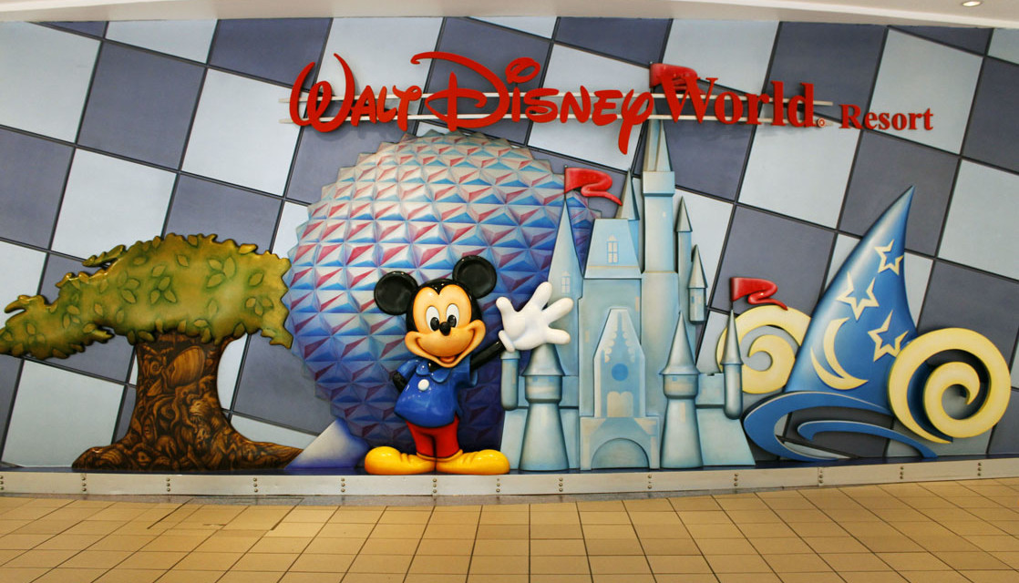Disney Lost and Found: Tips for Getting Your Items Back