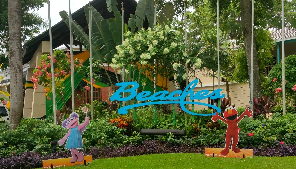 Beaches Negril Resort and Spa: Can you go for a just a long weekend?